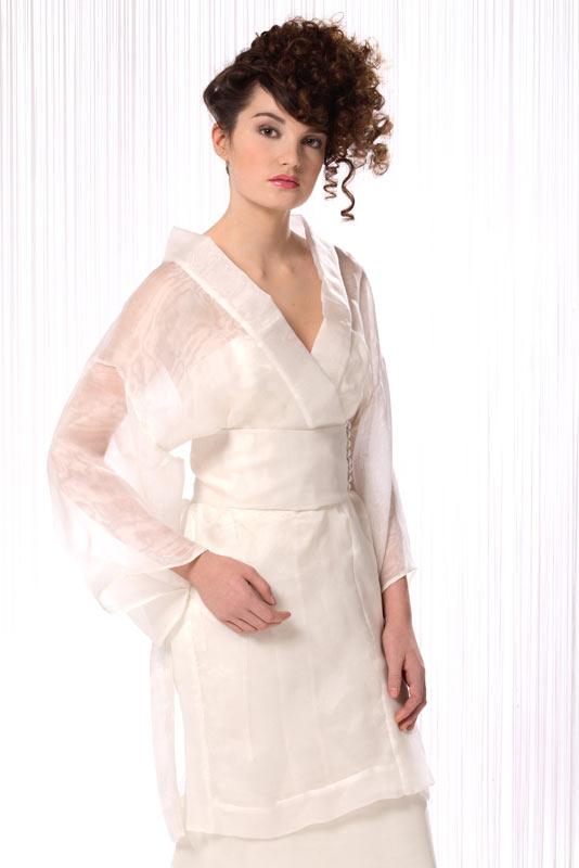 Robe Kim Beaumenay Joannet Paris Robe De Mariées Chic Et